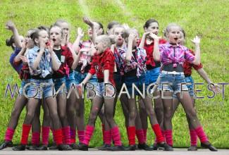Могилів Dance Fest